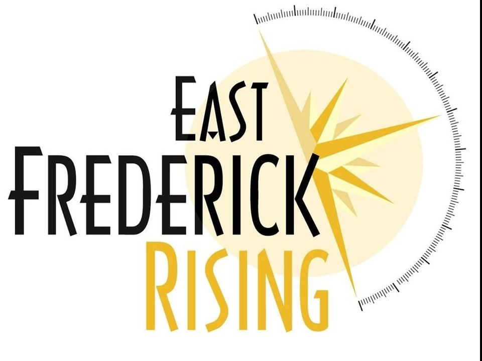 East Frederick Rising